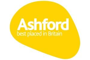 Ashford best placed in Britain