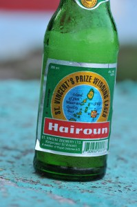Hairoun, Bequia