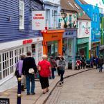Folkestone Creative Quarter, Shepway
