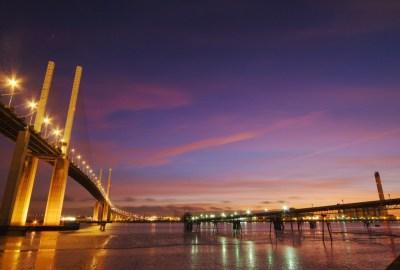 QEII Bridge, Kent Thameside
