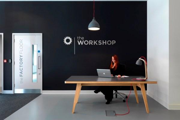 The Workshop, Folkestone
