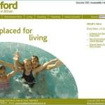 Ashford Best Placed Website