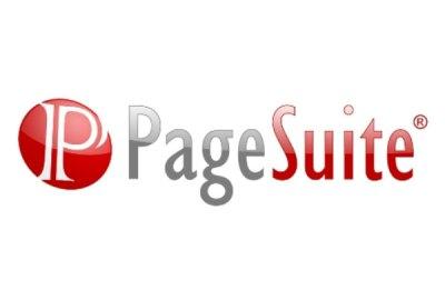 Page suite logo