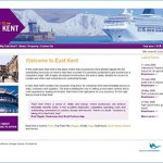 East Kent Partnership Website