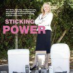 Eco Magazine, September 2011