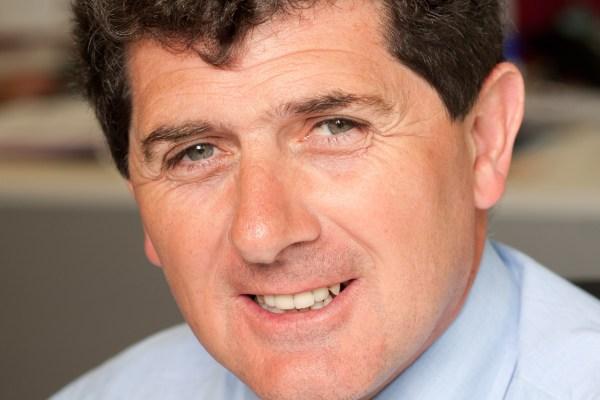 Paul Wookey, Locate in Kent