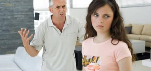 pedepsele adolescenti