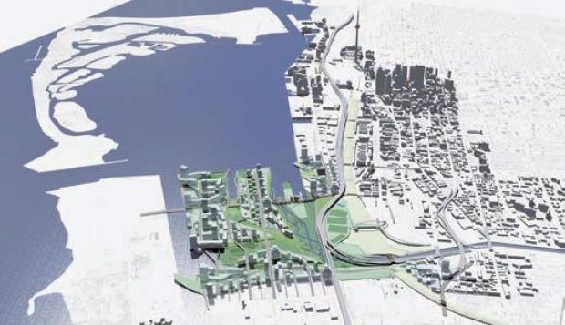 River+City+Life - Aerial