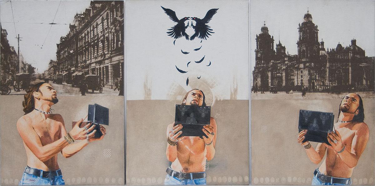 Atesorando Egos - Asfalto - Alex Cuchilla - El Salvador