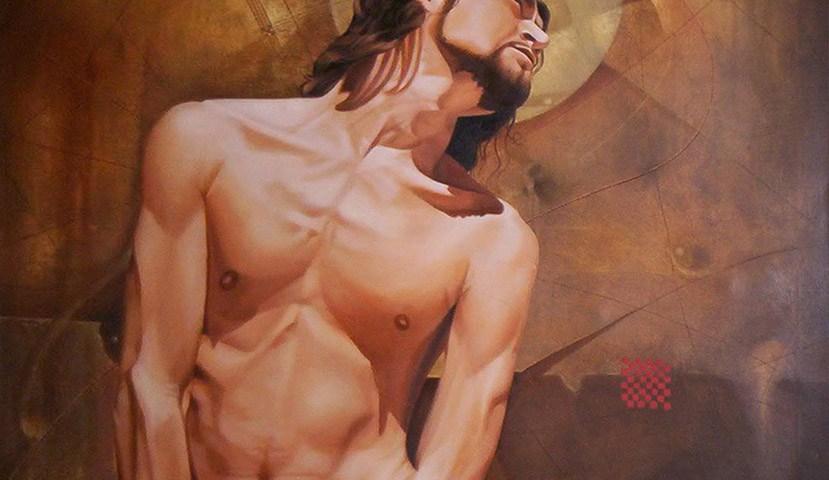 CRISTO URBANO - Alex Cuchilla - El Salvador