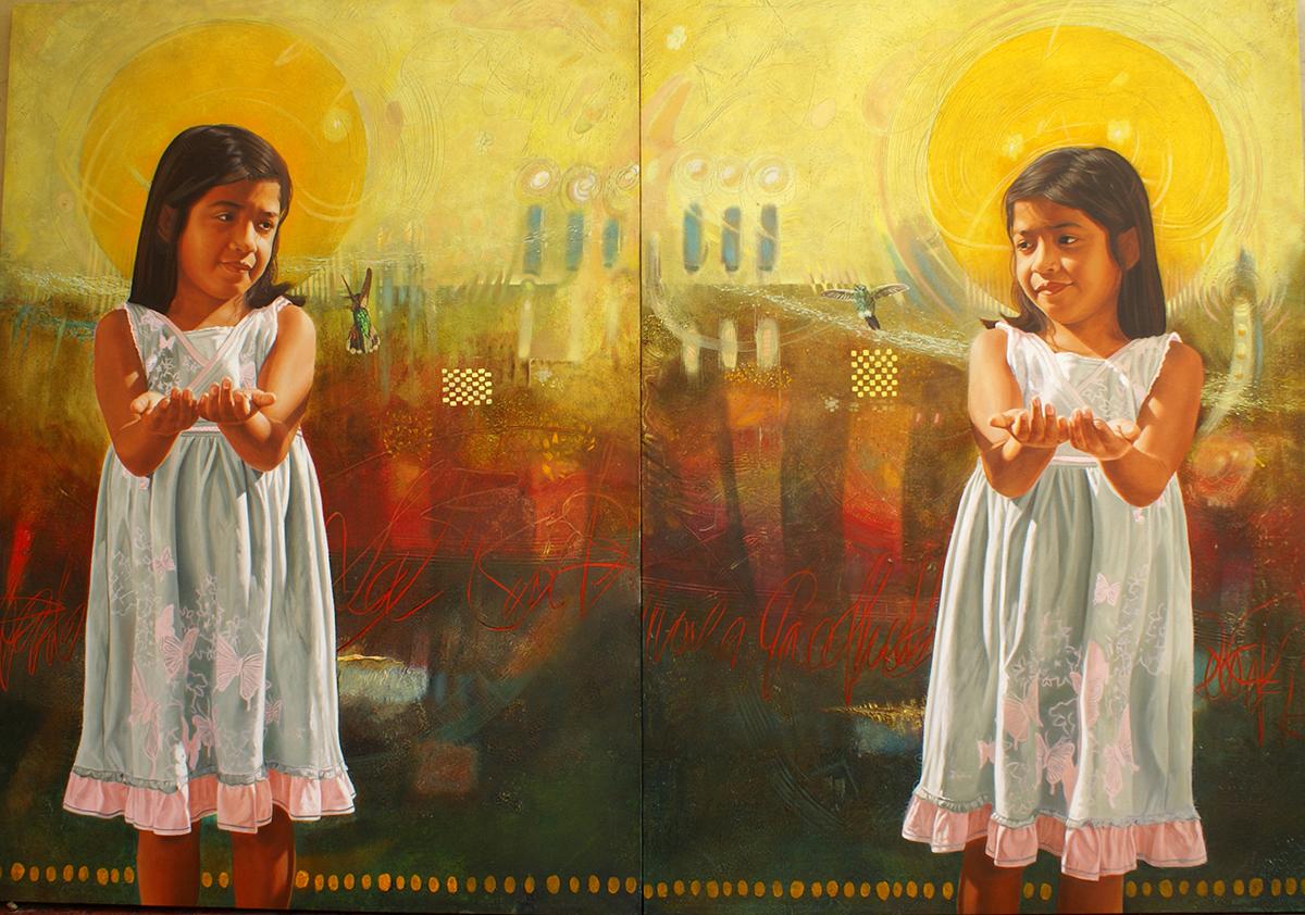 Diálogos internos - Alex Cuchilla - El Salvador