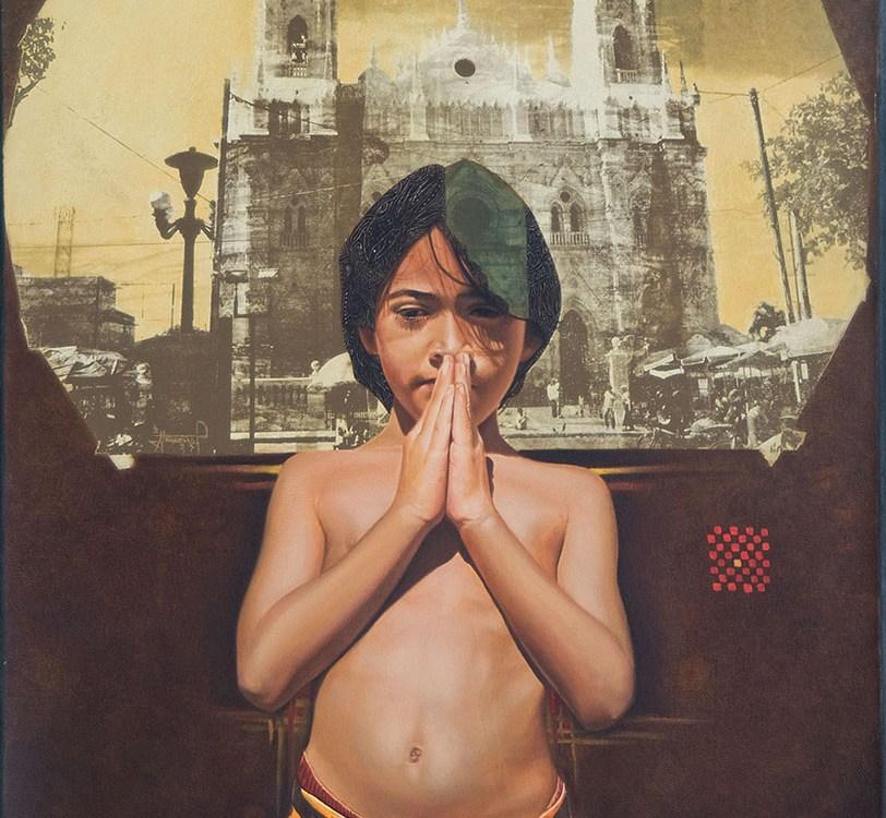 La gran petición (2) - Asfalto - Alex Cuchilla - El Salvador