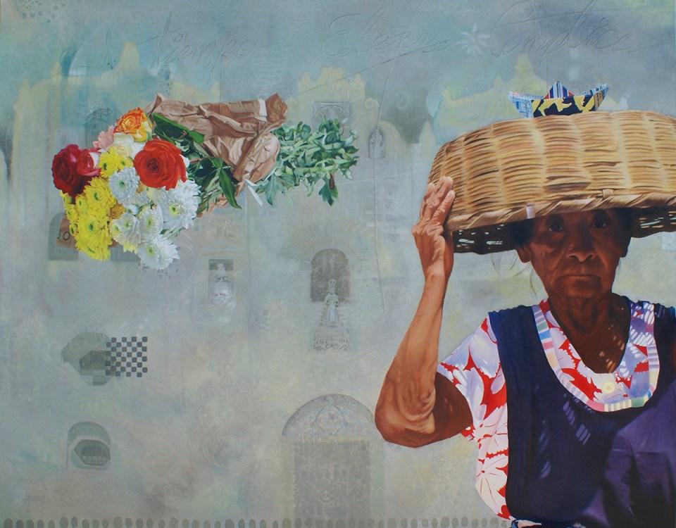 Tiempo suspendido - Alex Cuchilla - El Salvador