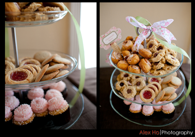 cookies Baby Shower Decoration