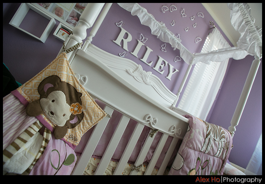 baby room Newborn Baby Riley Portraits