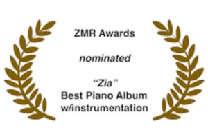 ZMR Award