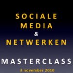 Masterclass aan Hogeschool Inholland