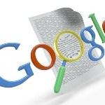 Hoe groot is Google?