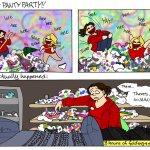 089---Panty-Party