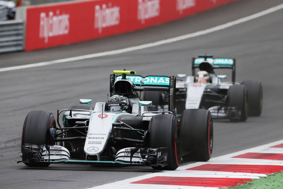 Malaysian F1 GP Preview