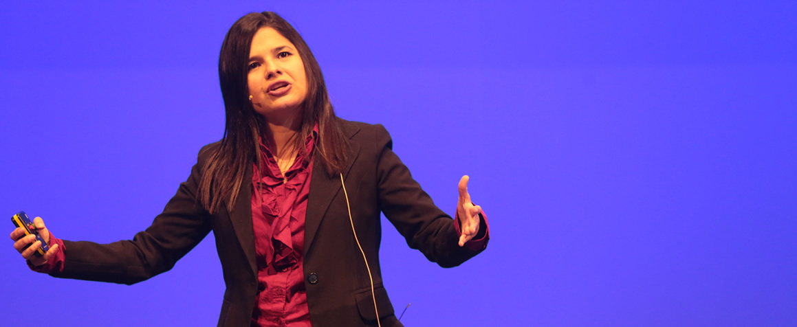 Aleyda Solis - International SEO Speaker