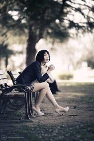 Shinyong Lee: portfolio shot