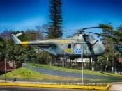 Helicóptero FAG
