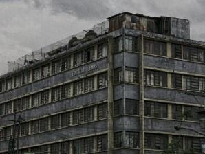 Edificio Lemus