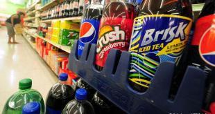 لمحاربة البدانة.. الحكومة البريطانية تفرض ضريبة على المشروبات الغازية