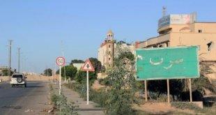 """قوات خاصة أمريكية تقاتل لأول مرة تنظيم """"الدولة الإسلامية"""" في ليبيا"""
