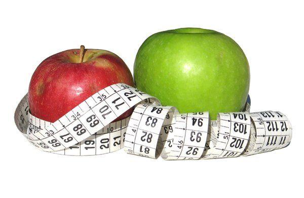 Beneficios de las manzanas para perder peso