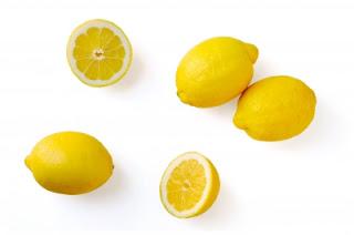 Beneficios del zumo de limón en ayunas