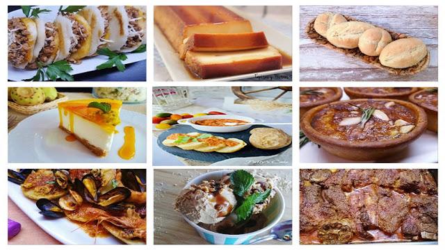Algo que recetas recetas de cocina trucos para el for Cocina urbana canaria
