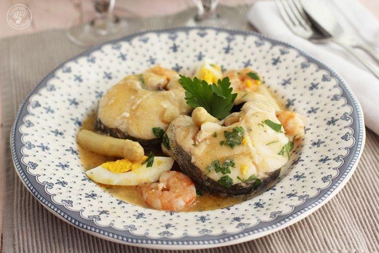 Cocinando entre olivos
