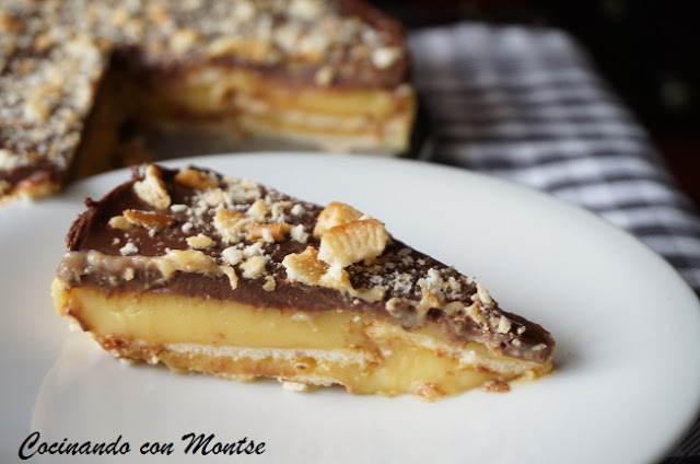 tarta-flan-y-galletas