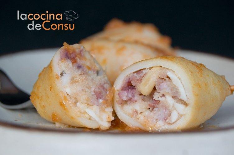 La cocina de Consu