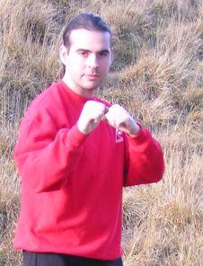 Mirko Bruzzone Street Fighting