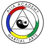 logo alia academy
