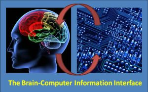 Brain-Computer Information Interfaces: A single key equation