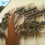 Jardín Vertical Eco.Frame en Vitoria