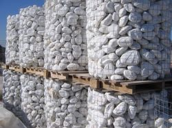 Multipurpose Big Marble Pebbles Marble Granite Pebbles International Wholesale Supplier International Wholesale Tile Reviews Paul Boucher International Wholesale Tile