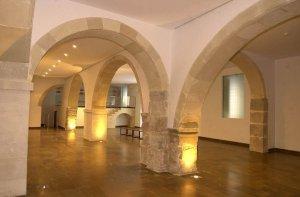 Museo de Bellas Artes Gravina-MUBAG. Exposiciones permanentes @ Museo de Bellas Artes Gravina