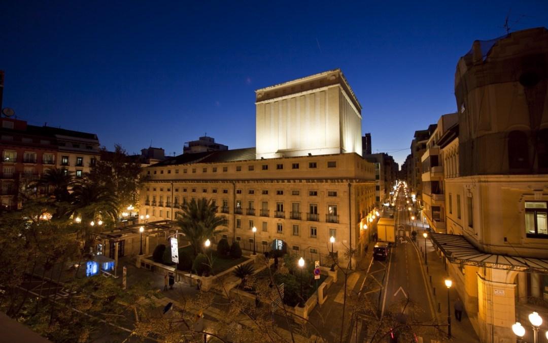 Programación del Teatro Principal de Alicante Septiembre 2014 – Enero 2015