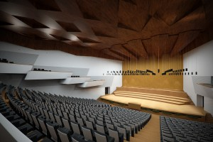 Orquesta Filarmónica de Luxemburgo @ ADDA