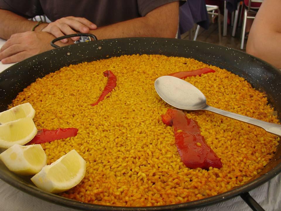 Caldero de Tabarca