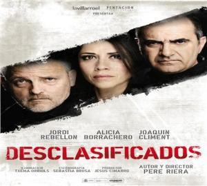 Desclasificados. Teatro Principal de Alicante @ Teatro Principal de Alicante