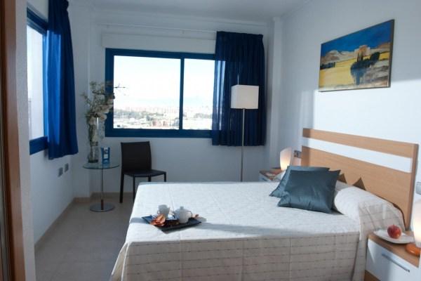 Apartamentos Alicante Hillls