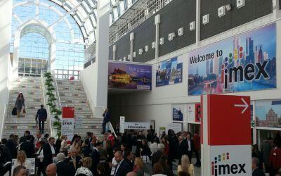 Alicante Convention Bureau participa del 19 al 21 de mayo en el mayor evento ferial especializado en  turismo de  congresos Feria IMEX 2015