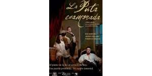La Puta Enamorada. Teatro del Mediterráneo 2015 @ Teatro del Mediterráneo 2015 | Alicante | Comunidad Valenciana | España