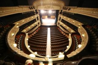 Programación del Teatro Principal de Alicante